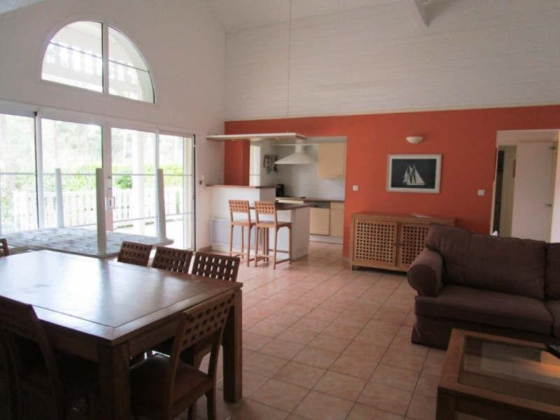 Deluxe sale house / villa Lacanau ocean 552000€ - Picture 2