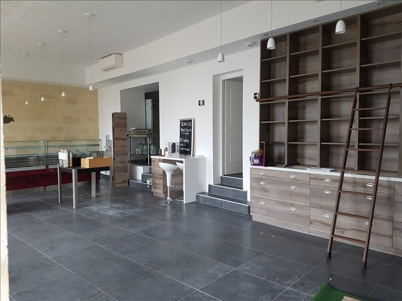 Rental empty room/storage Margaux 800€ HT/HC - Picture 2