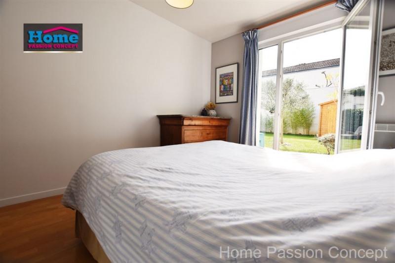 Sale apartment Nanterre 570000€ - Picture 8