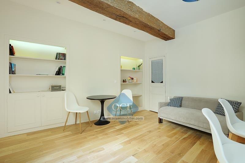 Sale apartment Paris 4ème 530000€ - Picture 5