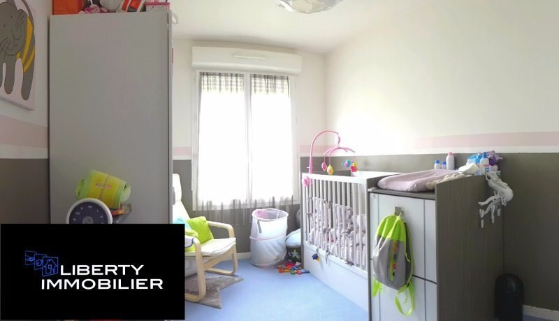 Vente appartement Trappes 182500€ - Photo 6