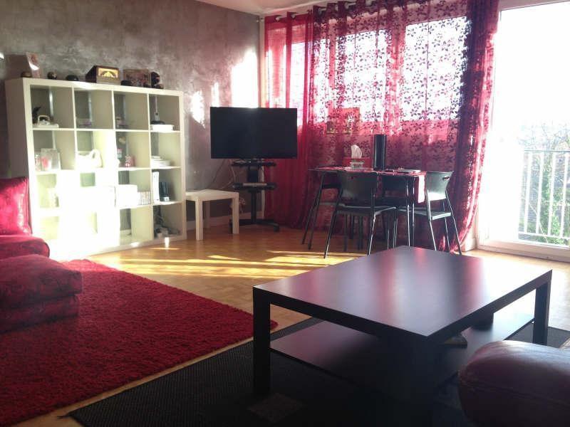 Revenda apartamento Argenteuil 192000€ - Fotografia 1