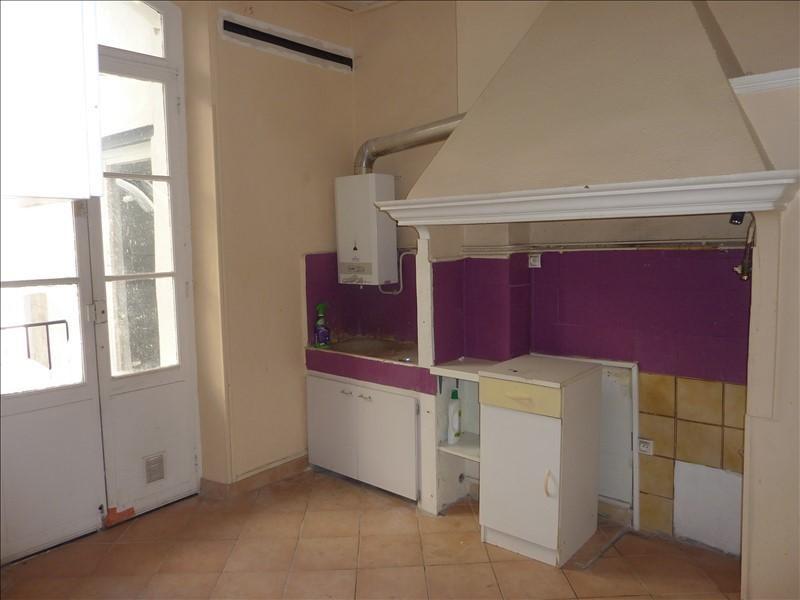 Alquiler  apartamento Marseille 6ème 590€ CC - Fotografía 4