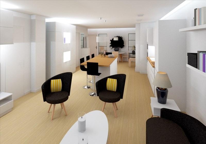 Sale apartment Asnières-sur-seine 673000€ - Picture 2