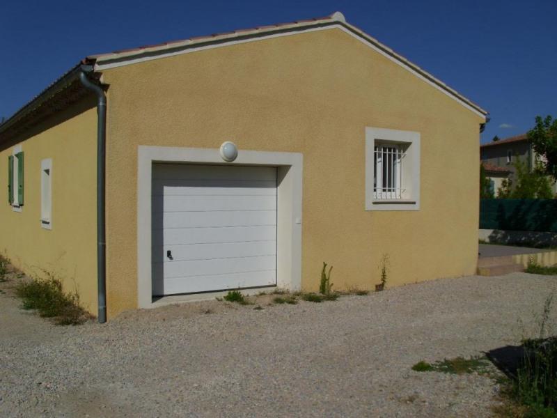 Location maison / villa Althen des paluds 967€ CC - Photo 2