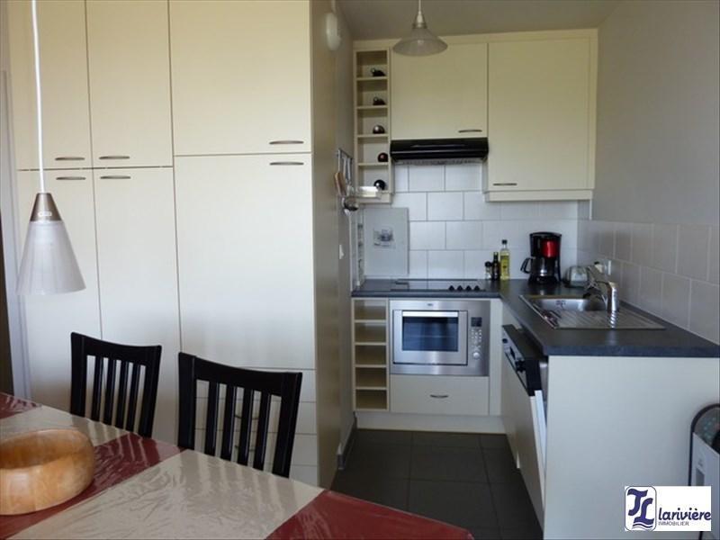 Vente appartement Wimereux 189000€ - Photo 7
