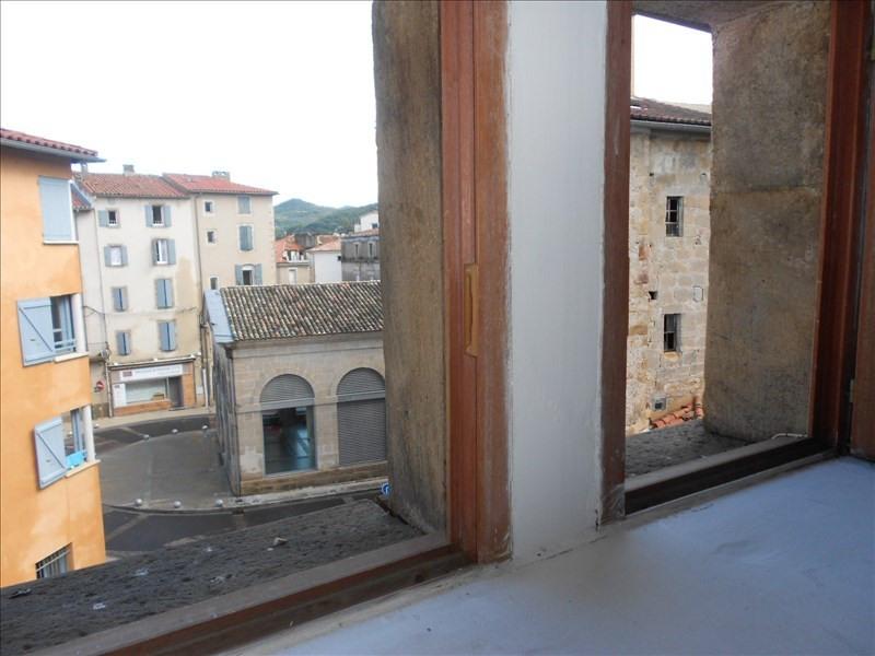 Vente appartement Lodeve 45000€ - Photo 5