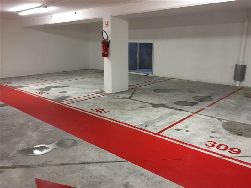 Location parking Gentilly 100€ CC - Photo 1