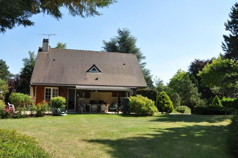 Sale house / villa St nom la breteche 820000€ - Picture 3
