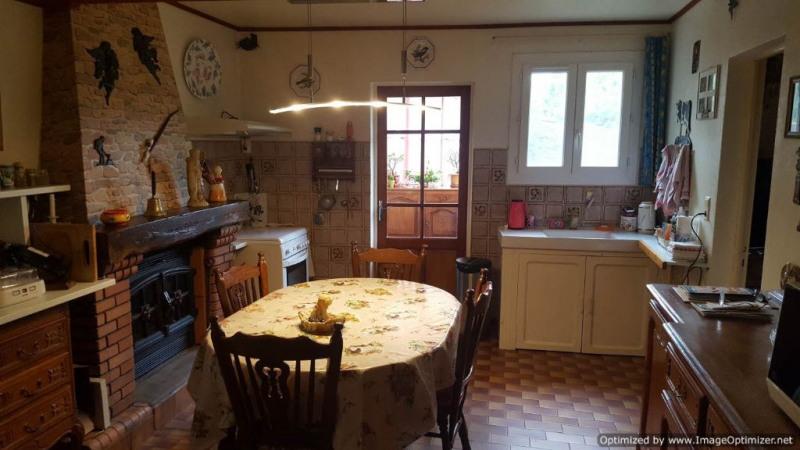 Vente maison / villa Villasavary 124000€ - Photo 5