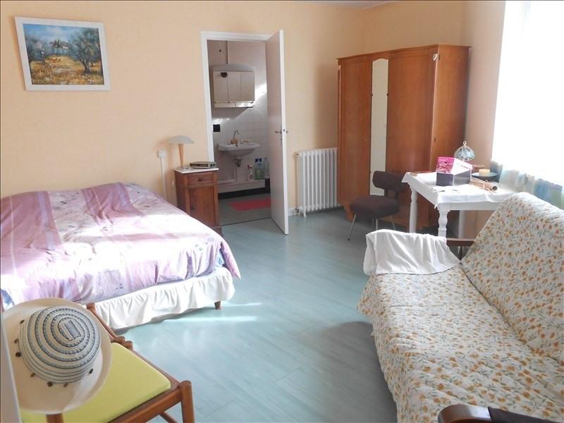 Vente maison / villa Moulins 168000€ - Photo 4