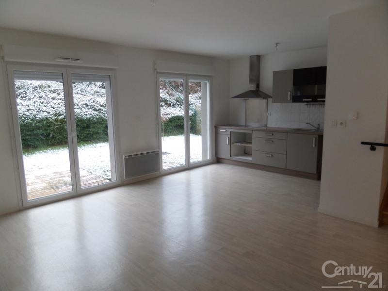 Location maison / villa Fleury sur orne 796€ +CH - Photo 1