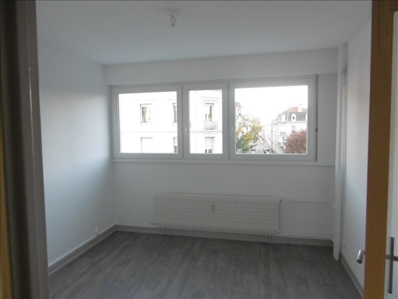 Rental apartment Mulhouse 700€ CC - Picture 4
