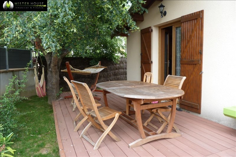 Sale house / villa Montech 229 000€ - Picture 6