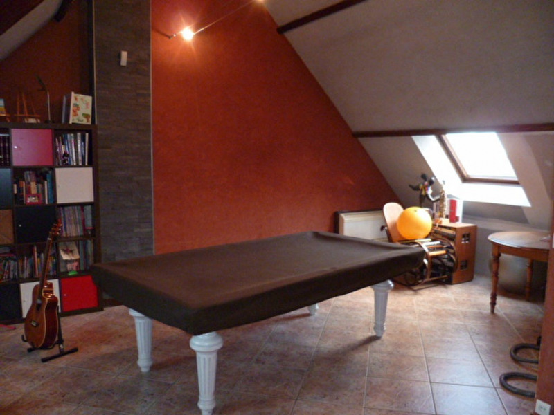 Sale house / villa Pommeuse 332000€ - Picture 8