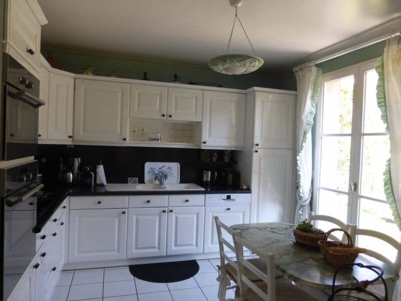 Vente maison / villa Soisy sous montmorency 544000€ - Photo 4