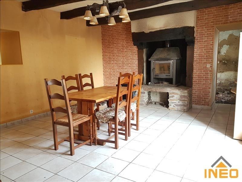 Vente maison / villa Muel 42500€ - Photo 5