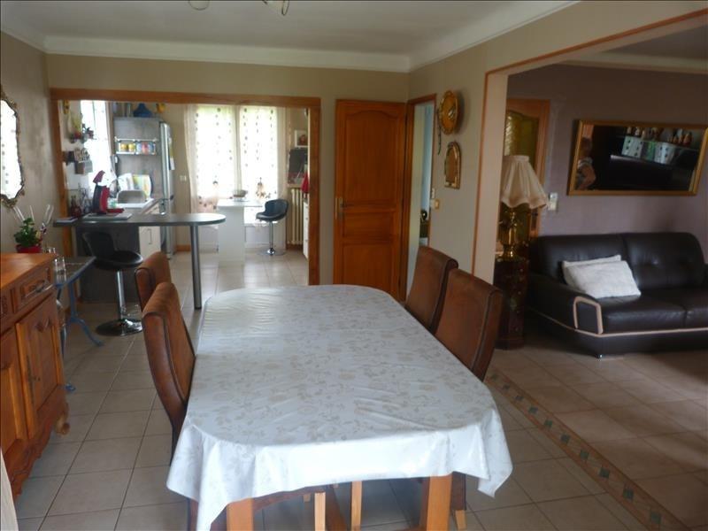 Sale house / villa Secteur charny 158000€ - Picture 5
