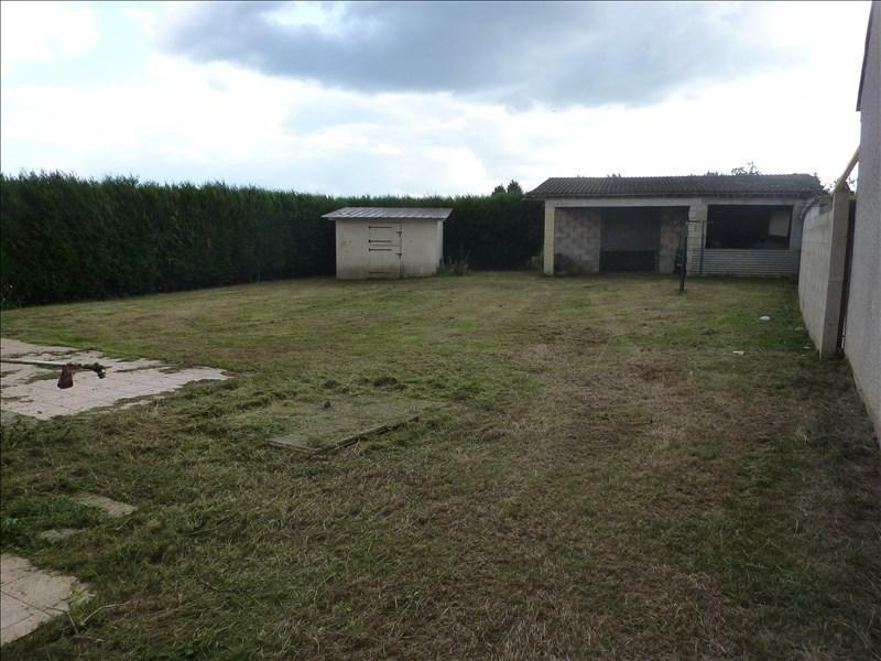 Sale house / villa Nanteuil le haudouin 200000€ - Picture 5