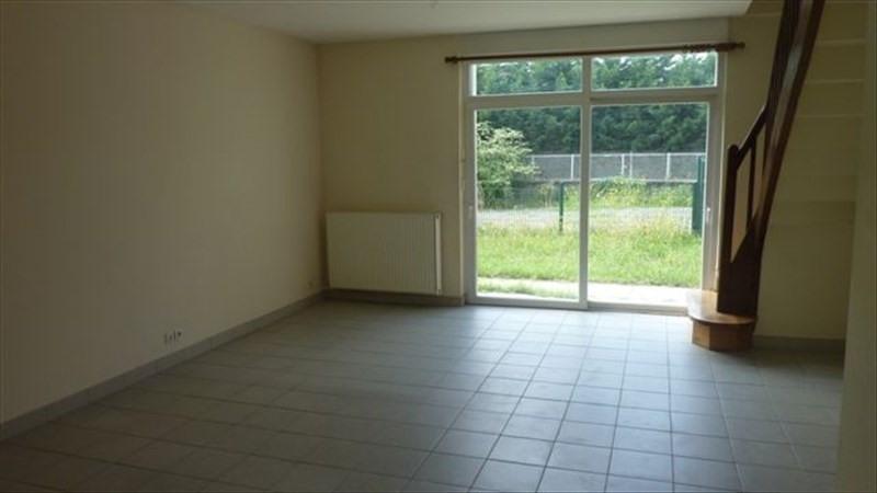 Sale apartment Albi 207000€ - Picture 1