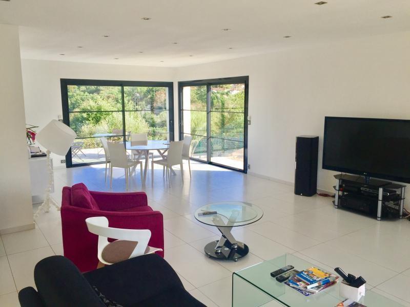 Sale house / villa Couzeix 468000€ - Picture 3