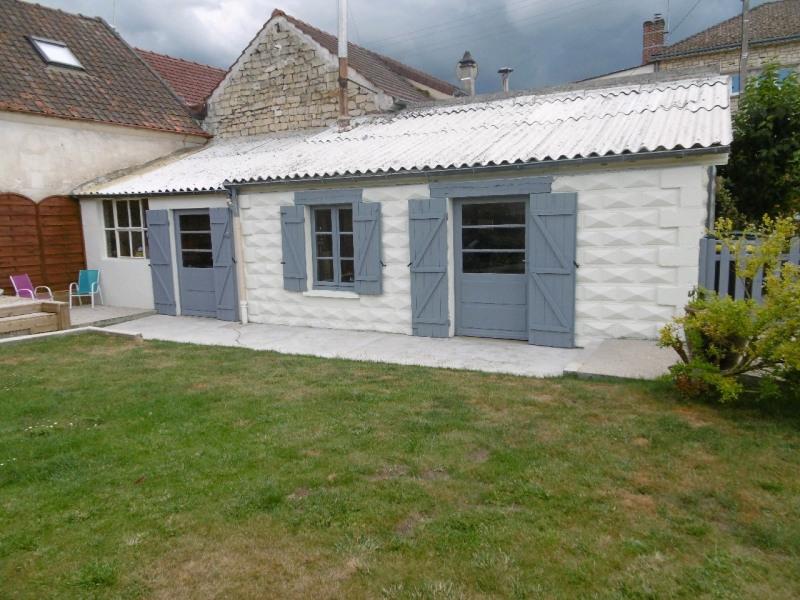 Sale house / villa Precy sur oise 394000€ - Picture 6