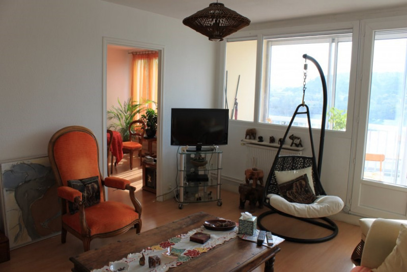 Sale apartment Vienne 162000€ - Picture 2