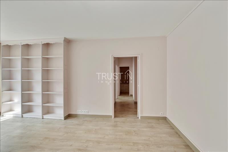 Vente appartement Paris 15ème 573195€ - Photo 2