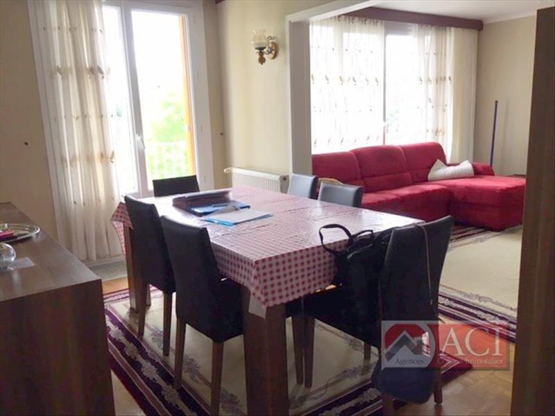 Vente appartement Epinay sur seine 239000€ - Photo 1