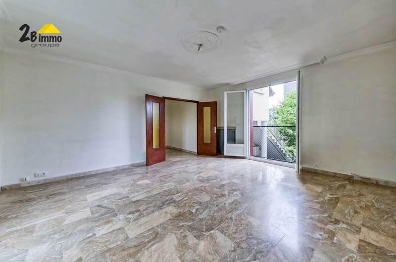 Vente maison / villa Athis mons 425000€ - Photo 2