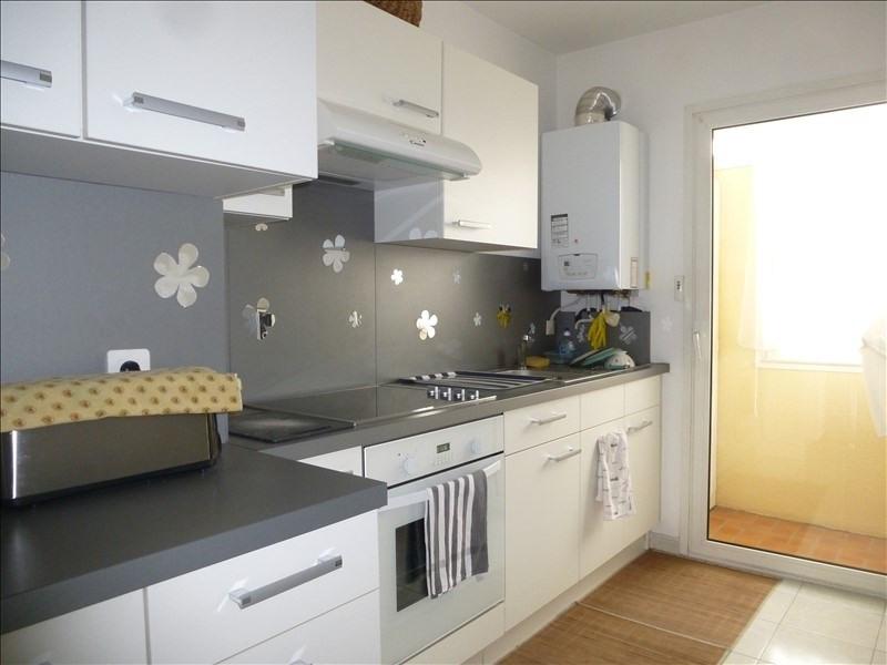 Sale apartment Cagnes sur mer 249100€ - Picture 2