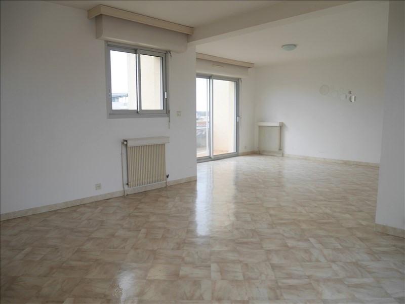 Vente appartement Les sables-d'olonne 144900€ - Photo 1