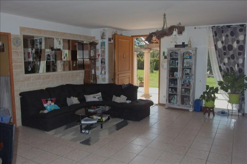 Vente maison / villa Rians 208000€ - Photo 5