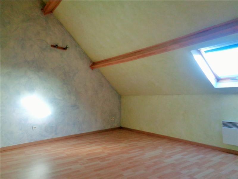 Vente maison / villa Beuvry 129500€ - Photo 5