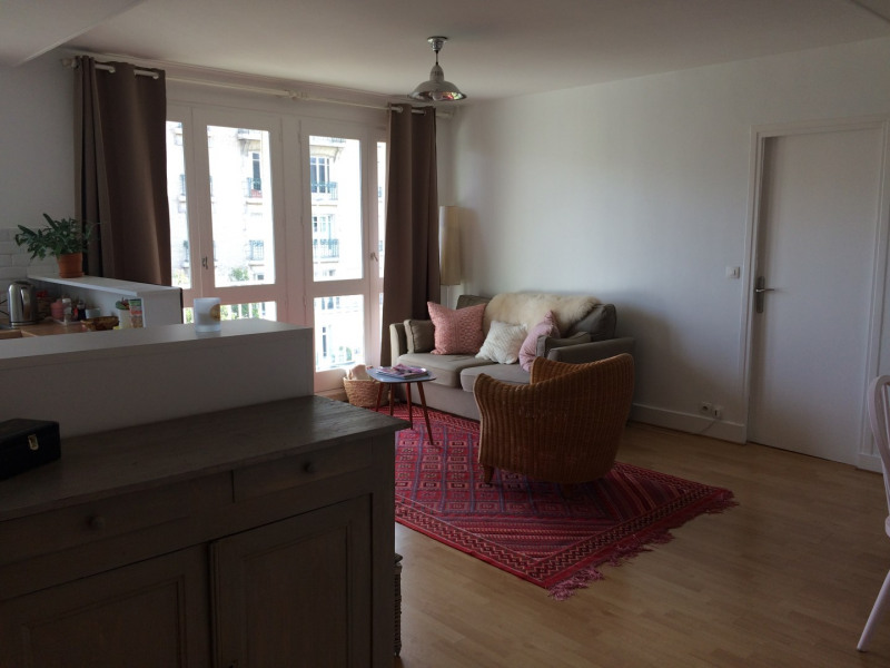 Vente appartement Issy-les-moulineaux 340 000€ - Photo 2