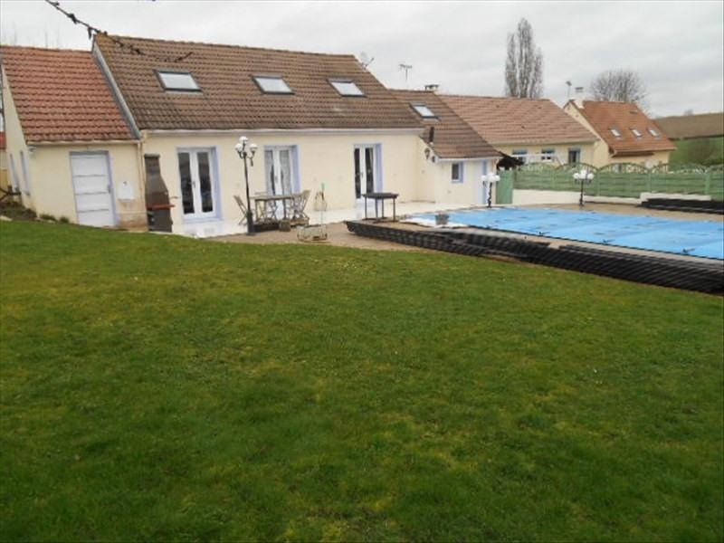 Vente maison / villa La ferte sous jouarre 310000€ - Photo 1
