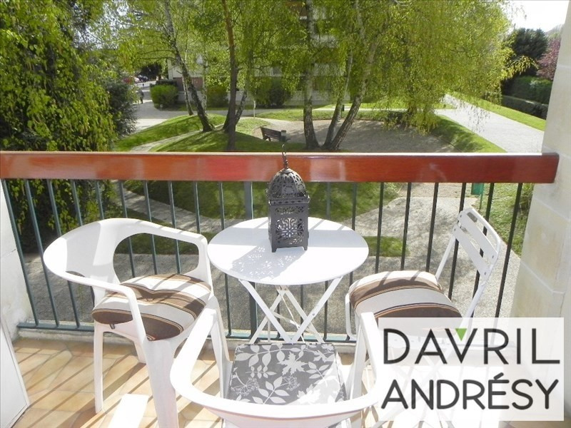 Vente appartement Andresy 206700€ - Photo 10