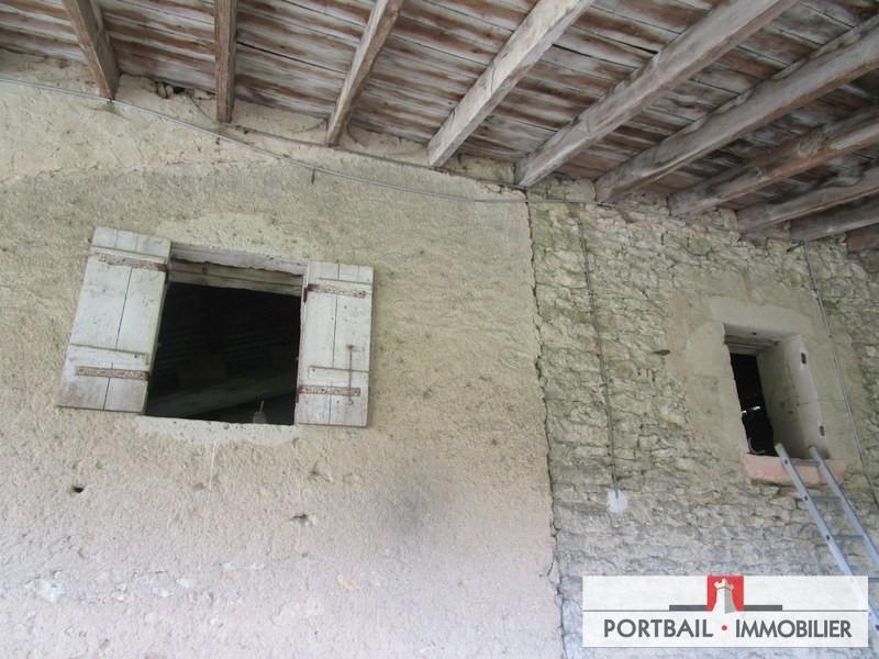 Sale house / villa Blaye 44000€ - Picture 4