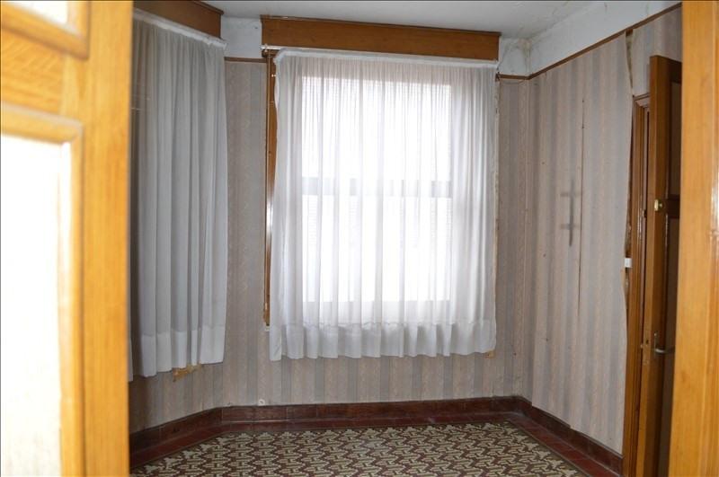 Sale house / villa Henin beaumont 105900€ - Picture 4