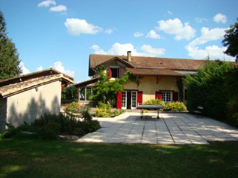 Vente maison / villa Mussidan 195 000€ - Photo 1