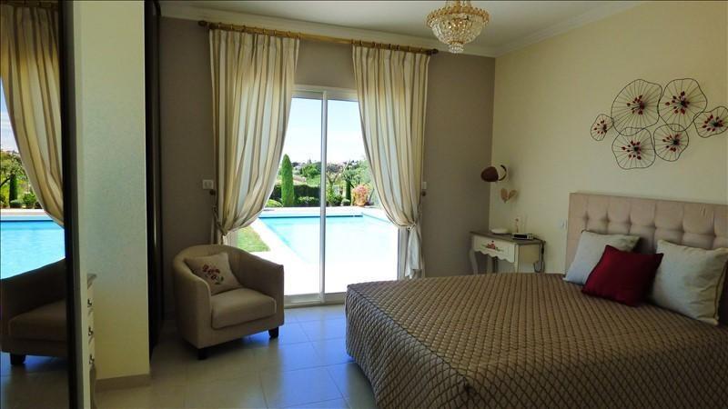Deluxe sale house / villa Aubignan 630000€ - Picture 8
