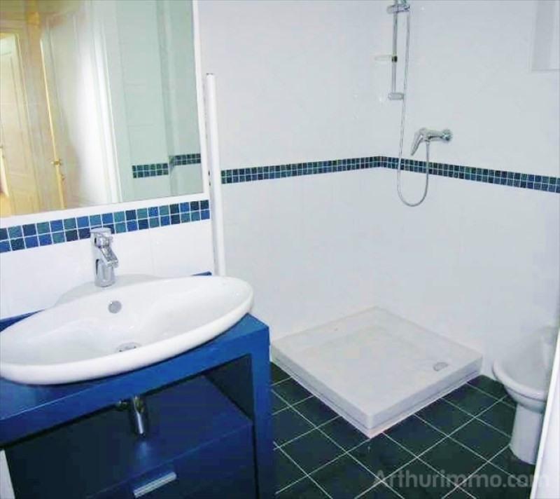 Sale apartment Juan les pins 380000€ - Picture 5