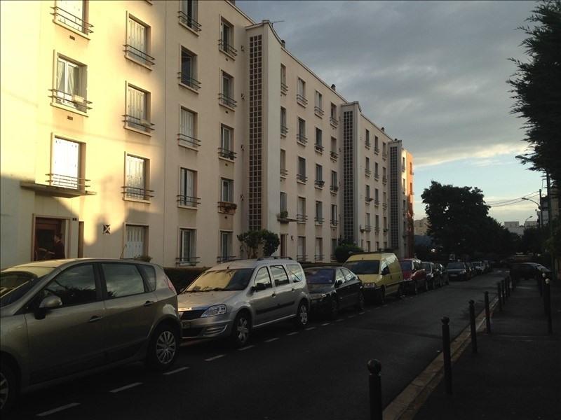 Affitto appartamento Vitry sur seine 850€ CC - Fotografia 1
