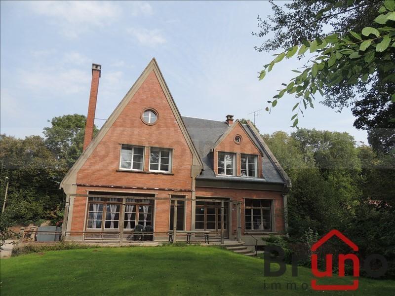 Venta  casa Sailly flibeaucourt 435000€ - Fotografía 1