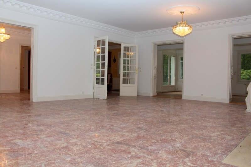 Deluxe sale house / villa Lamorlaye 855000€ - Picture 7