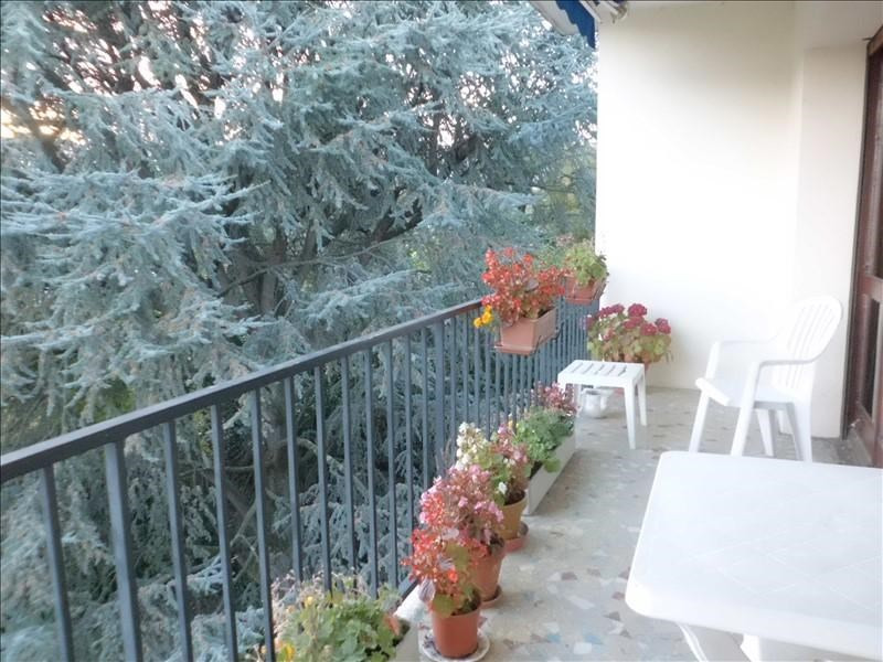 Sale apartment Chambery 205000€ - Picture 1