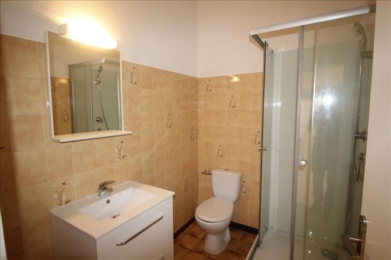 Sale apartment Port vendres 69 500€ - Picture 5