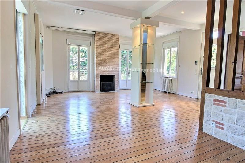 Vente de prestige maison / villa Tourgeville 836000€ - Photo 3