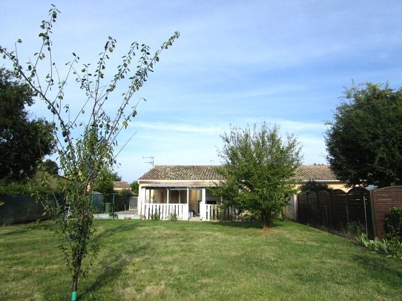 Sale house / villa Blaye 143000€ - Picture 1