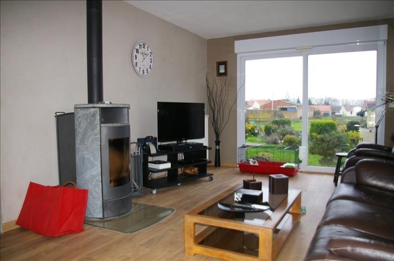 Vente maison / villa Bethune 299000€ - Photo 1